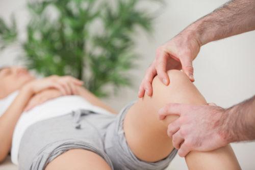 Донна при артрозе коленного сустава